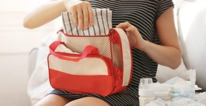 Quel sac à langer choisir ?