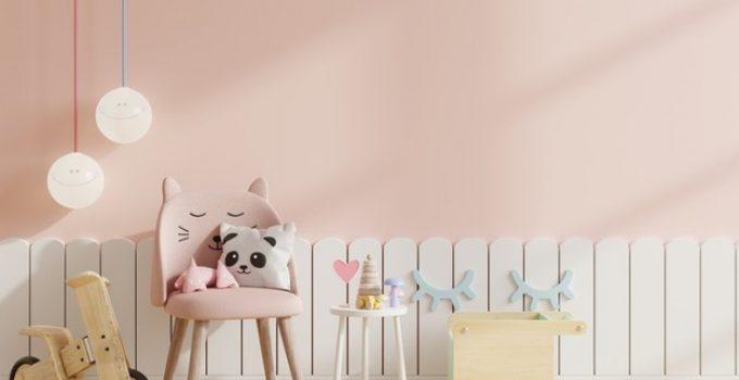 Comment aménager convenablement la chambre de bébé ?