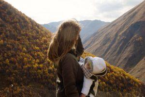 Comment choisir le meilleur porte-bébé pour la randonnée ?